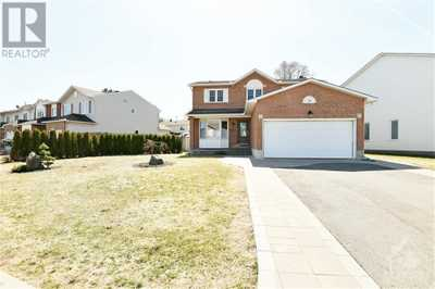 1782 TURNBERRY ROAD,  1233581, Ottawa,  for sale, , Tomasz Witek, eXp Realty of Canada, Inc., Brokerage *