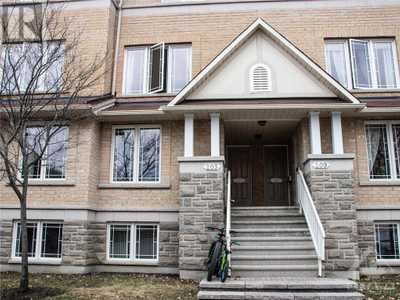 203 PASEO PRIVATE UNIT#15,  1235710, Ottawa,  for sale, , Tomasz Witek, eXp Realty of Canada, Inc., Brokerage *