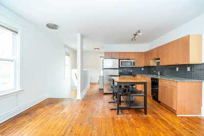 253 Logan Ave,  E5190551, Toronto,  for rent, , Jelena Roksandic, Forest Hill Real Estate Inc. Brokerage*