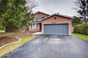 37 NORTHFOREST Trail,  40096126, Kitchener,  for sale, , Tunde Abiodun, HomeLife Power Realty Inc., Brokerage*