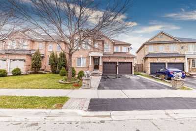 24 Shining Willow Cres,  W5191039, Brampton,  for sale, , Fotoula Stamos, Real Estate Bay Realty, Brokerage*