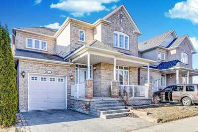 4 Willow Trail Rd,  N5166991, Markham,  for sale, , Jas Uppal, HomeLife Top Star Realty Inc., Brokerage *