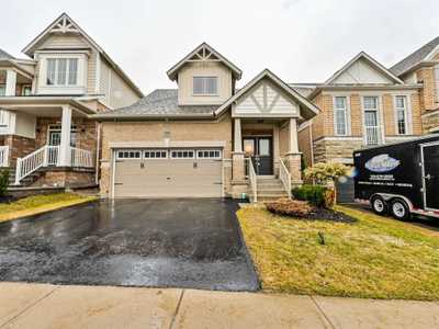 23 Cauthers Cres,  N5191332, New Tecumseth,  for sale, , Kanwal Jassal, RE/MAX REALTY SERVICES INC. Brokerage*