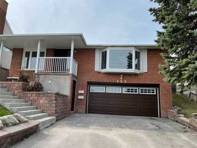 Upper - 153 King St W,  W5191346, Caledon,  for rent, , NAZEEF CHAUDHARY, RE/MAX West Realty Inc., Brokerage *