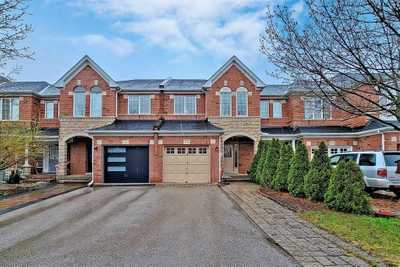 40 Bellagio Cres,  N5191484, Vaughan,  for sale, , Lisa         Collins, Sutton Group-Admiral Realty Inc., Brokerage *
