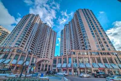 1023 - 15 Northtown Way,  C5191553, Toronto,  for sale, , Cindy Chan, UNION CAPITAL REALTY