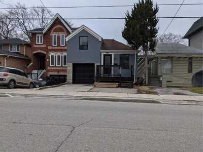 61 Cameron Ave,  C5155810, Toronto,  for rent, , Paulette Lewis, RE/MAX Ultimate Realty Inc., Brokerage *