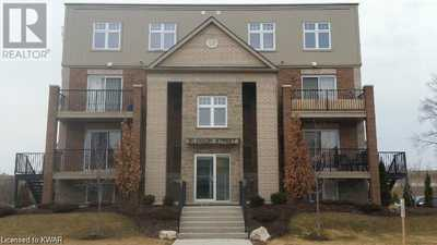 91 DIXON Street Unit# 1,  40096780, Kitchener,  for rent, , Elias Jiryis, RE/MAX Twin City Realty Inc., Brokerage *