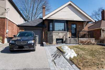 15 White Pine Ave,  E5151172, Toronto,  for sale, , Jumie Omole, Right at Home Realty Inc., Brokerage*