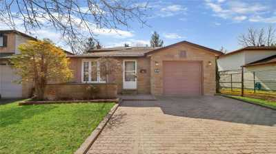 19 Wilson Crt,  S5185816, Barrie,  for sale, , ZENY MANINANG, HomeLife/Bayview Realty Inc., Brokerage*