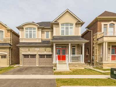 119 Goodwin Cres,  W5192047, Milton,  for sale, , Irina  Jivotova, iPro Realty Ltd., Brokerage*