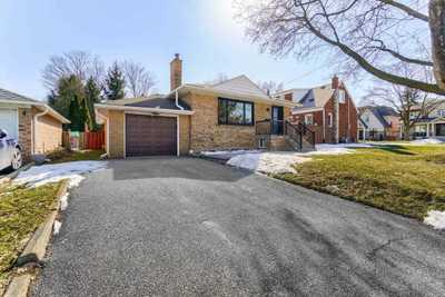 3 Thornly Cres,  W5192058, Toronto,  for sale, , Rich Vieira, RE/MAX Realty Enterprises Inc., Brokerage*