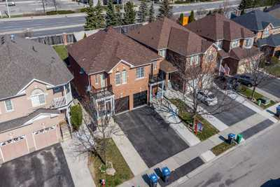 28 Secord Cres,  W5192567, Brampton,  for sale, , Richard Alfred, Century 21 Innovative Realty Inc., Brokerage *