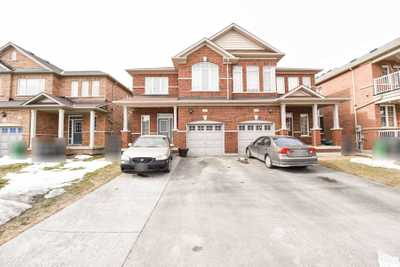 104 Amaranth Cres,  W5146789, Brampton,  for sale, , Harvinder  Sial, ROYAL CANADIAN REALTY, BROKERAGE*