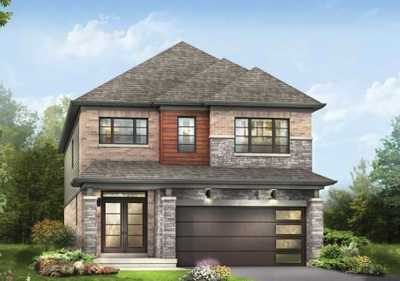 Lot 51 Wyndfield 6B-2 /Gunn Ave,  X5167087, Brantford,  for sale, , Karthik Chandran, HomeLife G1 Realty Inc., Brokerage*
