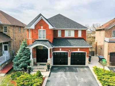 40 Goreridge Cres,  W5179302, Brampton,  for sale, , RE/MAX Champions Realty Inc., Brokerage *