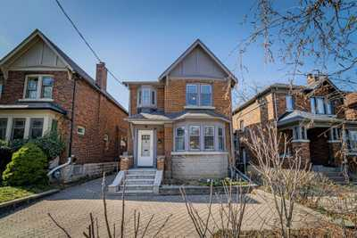 18 Cameron Cres,  C5185059, Toronto,  for sale, , Khaled & Mariam Sarwar, RE/MAX PREMIER INC. Brokerage*