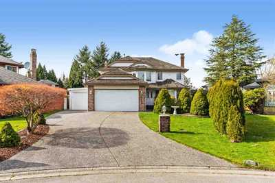 16579 MAGNOLIA CLOSE,  R2563599, Surrey,  for sale, , Stacey Anderson, HomeLife Benchmark Realty Corp.