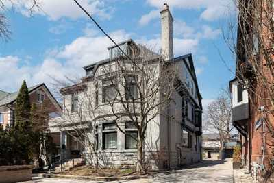 78A Crescent Rd,  C5193091, Toronto,  for sale, , Chaim Talpalar, Harvey Kalles Real Estate Ltd., Brokerage *