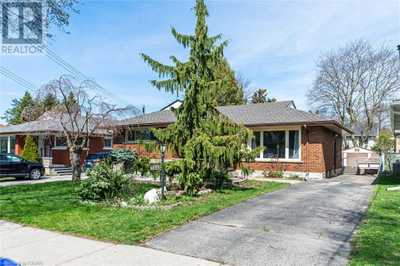 344 VANIER Drive,  40097465, Kitchener,  for rent, , Elias Jiryis, RE/MAX Twin City Realty Inc., Brokerage *
