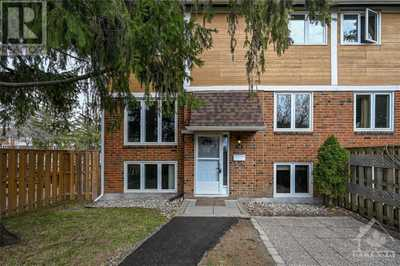 159 SALTER CRESCENT,  1236453, Ottawa,  for sale, , Michael Baillot, P. Eng., Details Realty Inc. Brokerage*