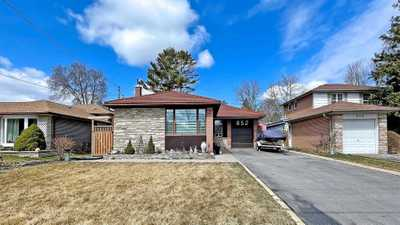 852 Vicki Dr,  E5190374, Pickering,  for sale, , Public Choice Realty Inc. Brokerage*