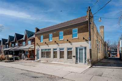 118 Claremont St,  C5193496, Toronto,  for sale,
