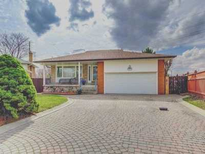 1423 Safeway Cres,  W5177626, Mississauga,  for sale, , Fotoula Stamos, Real Estate Bay Realty, Brokerage*
