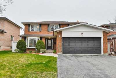 2481 Poplar Cres,  W5193950, Mississauga,  for sale, , Rich Vieira, RE/MAX Realty Enterprises Inc., Brokerage*
