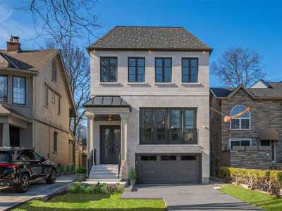 80 Gormley Ave,  C5192782, Toronto,  for sale, , Chaim Talpalar, Harvey Kalles Real Estate Ltd., Brokerage *