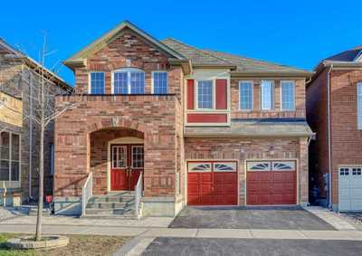 579 Forsyth Farm Dr,  N5194711, Whitchurch-Stouffville,  for sale, , Josh Thompson, Right at Home Realty Inc., Brokerage*