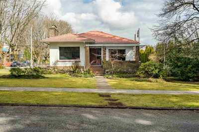 1295 W 26TH AVENUE,  R2559331, Vancouver,  for sale, , Marie  Hinkel , HomeLife Benchmark Realty*