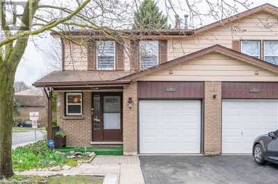 49 CEDARWOODS Crescent Unit# 8,  40097777, Kitchener,  for sale, , Elias Jiryis, RE/MAX Twin City Realty Inc., Brokerage *
