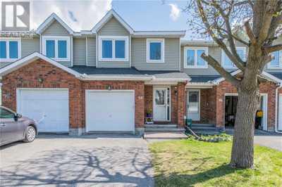 88 ROYAL FIELD CRESCENT,  1235796, Ottawa,  for sale, , Ray Johnson, HomeLife Capital Realty Inc., Brokerage*