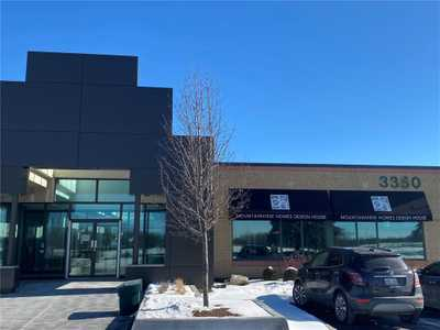 10 3350 Merrittville Highway,  H4099002, Thorold,  for lease, , Brian Martinson, Royal LePage Macro Realty, Brokerage*