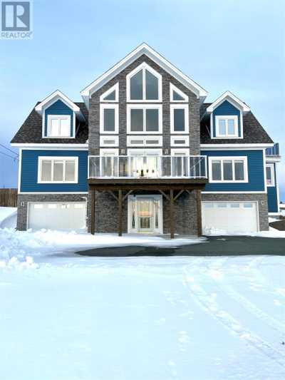 12 Ivy's Way,  1226212, St. John's,  for sale, , Ruby Manuel, Royal LePage Atlantic Homestead