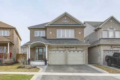 110 Thatcher Cres,  N5187816, East Gwillimbury,  for sale, , Wayne Sproule, iPro Realty Ltd., Brokerage