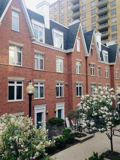 108 Redpath Ave,  C5131309, Toronto,  for rent,