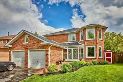 1060 Sherman Cres,  E5190650, Pickering,  for sale, , ALEX MACALE, Century21 Leading Edge Realty Inc., Brokerage