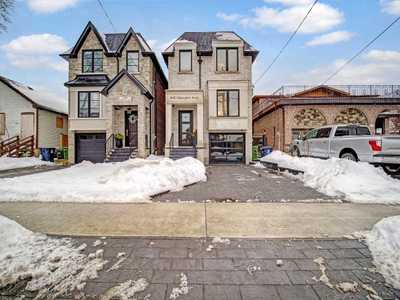 841 Glencairn Ave,  W5196719, Toronto,  for sale, , Ramandeep Raikhi, RE/MAX Realty Services Inc., Brokerage*