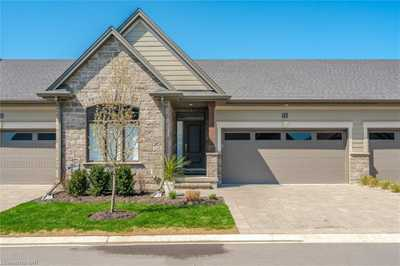 45 - 180 PORT ROBINSON Road,  40098127, Fonthill,  for sale, , RE/MAX Welland Realty Ltd, Brokerage *