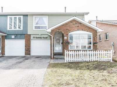 35 Camberley Cres,  W5182441, Brampton,  for sale, , Tabish Taufiq, RE/MAX Champions Realty Inc., Brokerage *