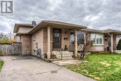 625A SETTLERSFIELD Court,  40088986, Waterloo,  for sale, , Elias Jiryis, RE/MAX Twin City Realty Inc., Brokerage *