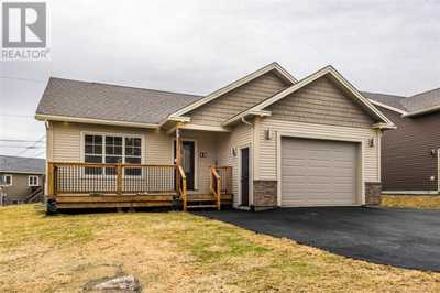 13 Willenhall Place,  1229105, St. John's,  for sale, , Jillian Hammond, RE/MAX Realty Specialists Limited