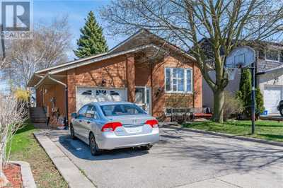 28 LITTLEFIELD Crescent,  40082918, Kitchener,  for sale, , Elias Jiryis, RE/MAX Twin City Realty Inc., Brokerage *