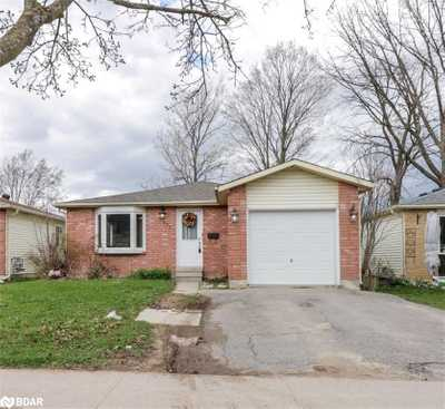 177 HICKLING Trail,  40098393, Barrie,  for sale, , Lubo Benedikty, RE/MAX Crosstown Realty Inc., Brokerage*