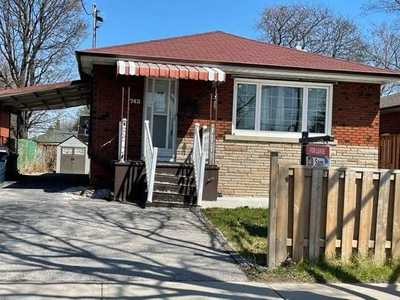 743 Markham Rd,  E5190512, Toronto,  for rent, , Harvinder Bhogal, RE/MAX Realtron Realty Inc., Brokerage *