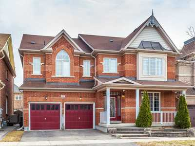 5 Forestbrook Dr,  N5164576, Markham,  for sale, , Jean Claude Ngansoo, InCom Office, Brokerage *
