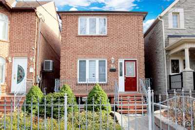 93 Armstrong Ave,  W5168051, Toronto,  for sale, , HomeLife/Cimerman Real Estate Ltd., Brokerage*
