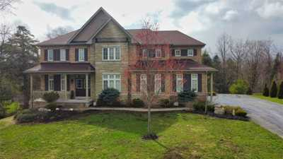 21 Bayberry Rd,  X5197862, Mono,  for sale, , CJ  Singh, HomeLife/Miracle Realty Ltd, Brokerage *